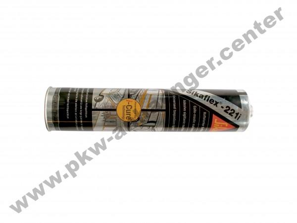 Sikaflex 221i schwarz Kleb- und Dichtstoff