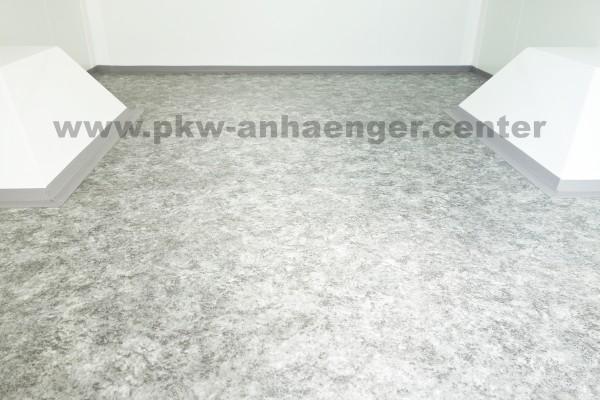 PVC auf Boden für Seller-S