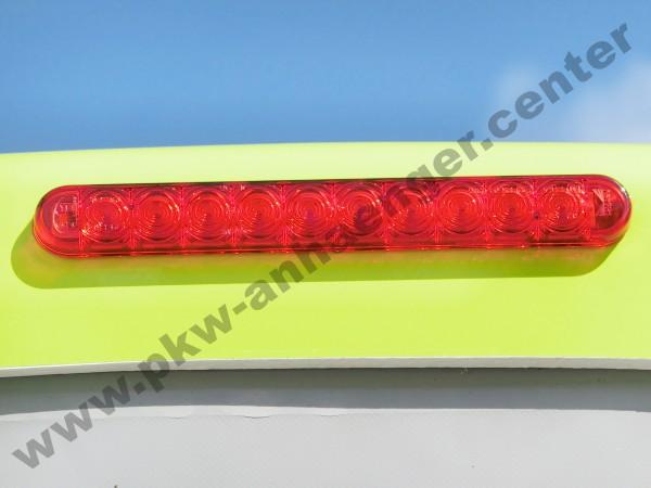 3. Bremsleuchte LED für CARELINER Pferdeanhänger
