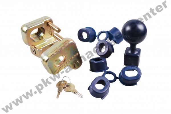 Diebstahlsicherung ROBSTOP WS 3000 15mm m. Safety-Ball ab 08/2002 Winterhoff