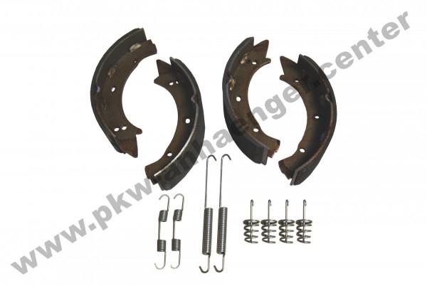 Bremsbackensatz für WAP W 205 RS für Humbaur