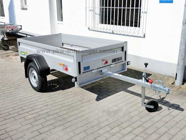 Pkwanhänger Unsinn K821-13-1100 750kg