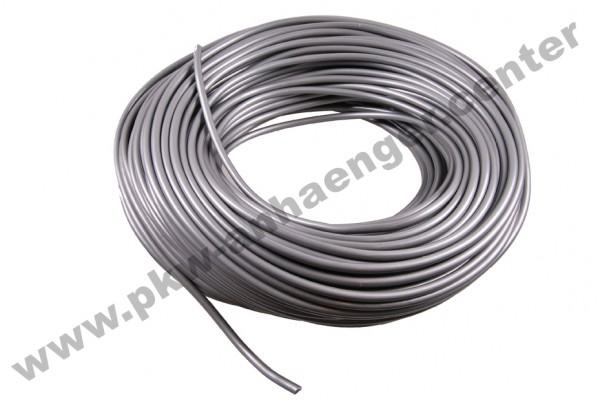 Planenseil Seil 8mm PVC für PKW-Anhänger