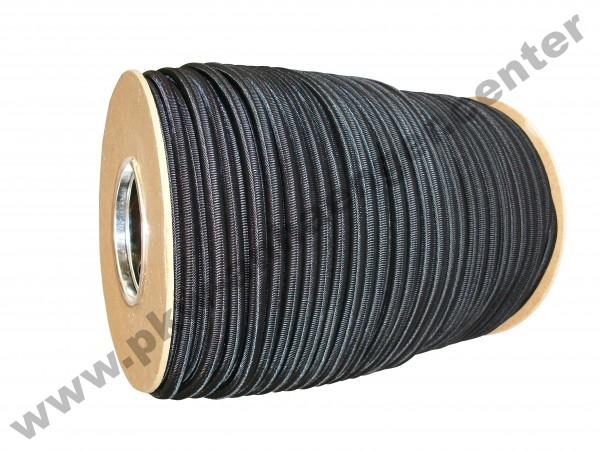 Expanderseil Seil 8mm schwarz für PKW-Anhänger