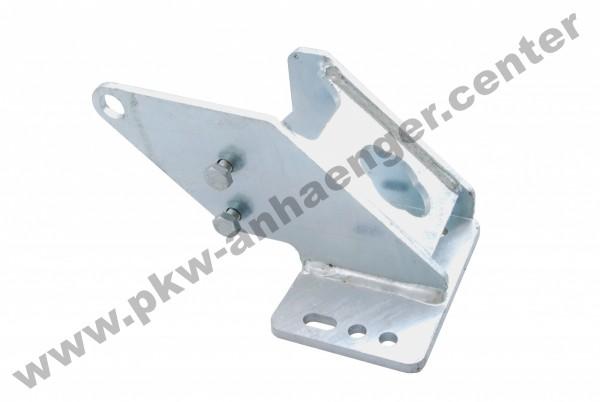 Knott Stützradkonsole für Auflaufeinr. KF27