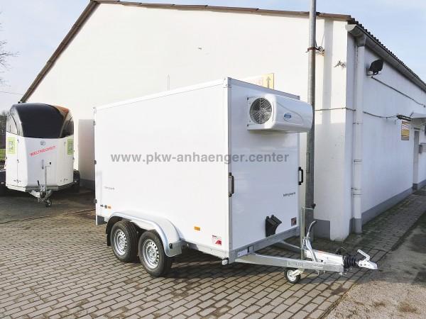 Kühlanhänger HAPERT SAPPHIRE L2 2000kg 3000x150x180cm