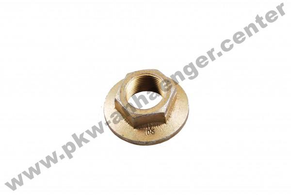 Flanschmutter Knott M24 x 1,5 mm