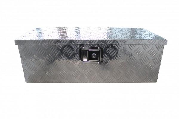 Alukasten Deichselbox Box Werkzeugbox
