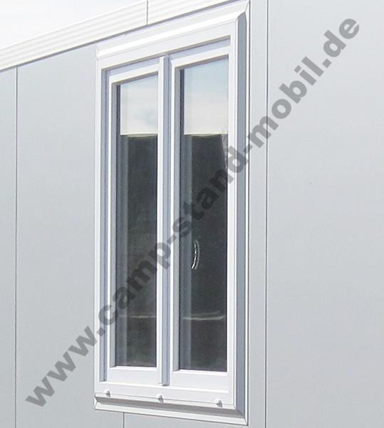 Fenster 160x140cm zweiflügelig für CampStandMobil