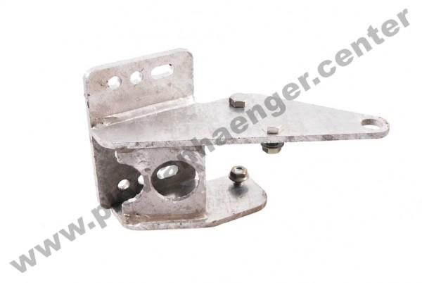Knott Stützradkonsole für Auflaufeinr. f. KF7,5 - 20