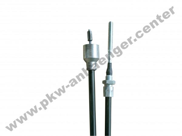 Bremsseil Seilzug BPW HL1330 / GL1555 Glocke 26mm
