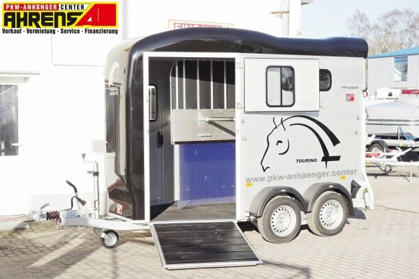 2er Pferdeanhänger Cheval Liberte Touring Country Frontausstieg