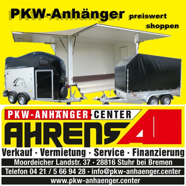 Planengestell Vezeko Hochlader 517x215x200cm