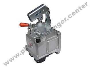 Pumpe für Hapert Indigo HT / LT Handpumpe