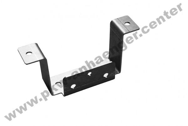 Befestigungsprofil Winkel für Abstellstützenmontage