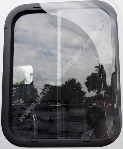 Fenster rechts vorne für Cheval Liberte Touring Pferdeanhänger