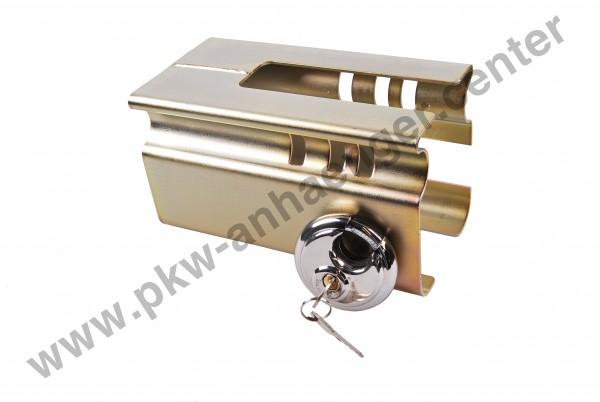 Diebstahlsicherung ALBE Safety Box mit Riegel und Schloß