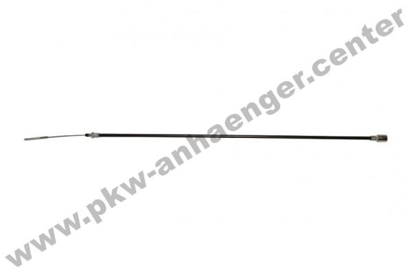 Bremsseil Seilzug Knott HL1130 / GL1240 Glocke 22mm