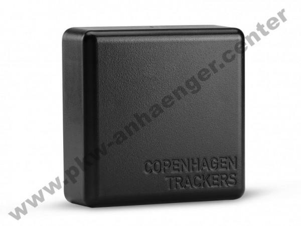 Trailer-Tracker GPS COPENHAGEN TRACKERS für Pkw-Anhänger, Maschinen