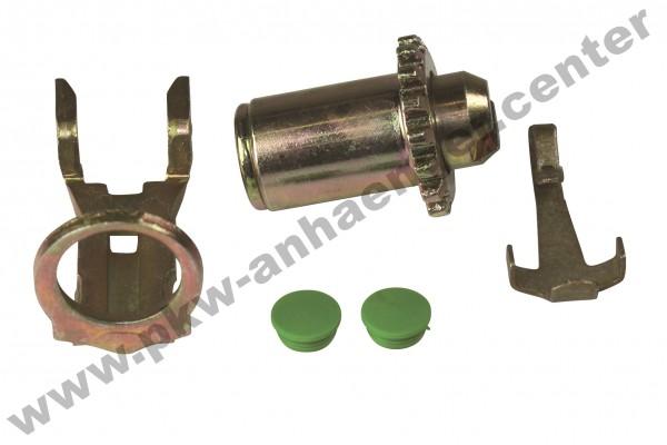 Nachstellmutter-Set für ALKO Bremse 2051/2361