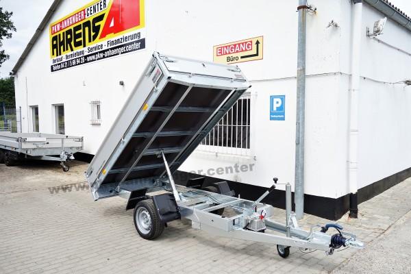 Rückwärtskipper HAPERT COBALT HB1 1500kg 260x150x30cm