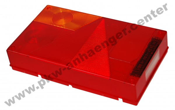 Lichtscheibe links Aspöck Multipoint I