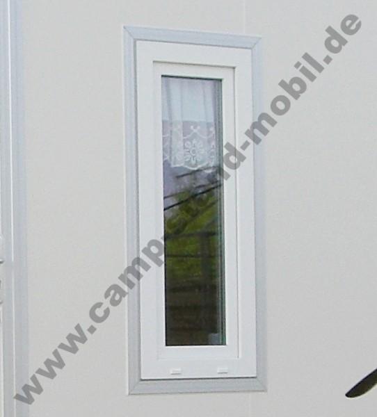 Fenster 50x120cm einflügelig für CampStandMobil