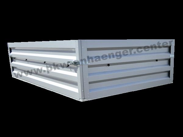 UNSINN Leichtgut-Aufsatz 250x126cm