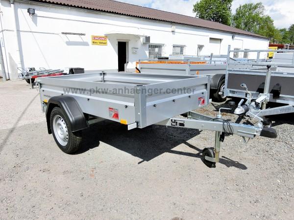 Pkw Anhänger STEMA BASIC 750kg 201x108x33cm