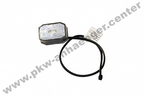 Begrenzungsleuchte ASPÖCK Flexipoint-I LED mit Kabel