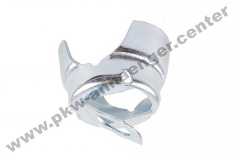 Steckerhalter Metall 7 und 13polig