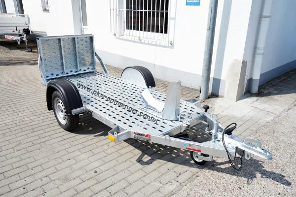 Motorradanhänger Vezeko MOTOVAN A 750kg