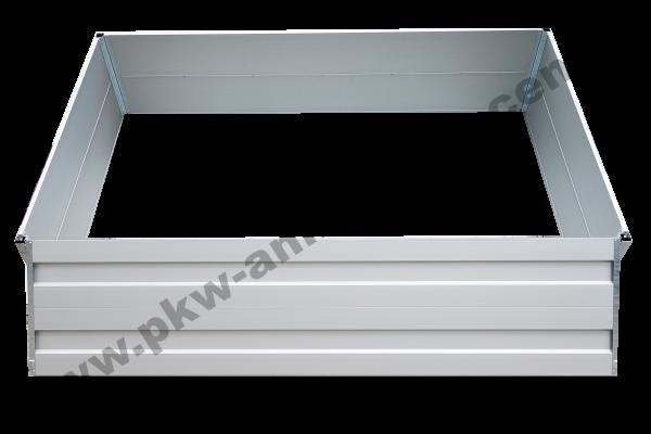 Bordwandaufsatz 70cm für Hapert COBALT und AZURE 335x180cm