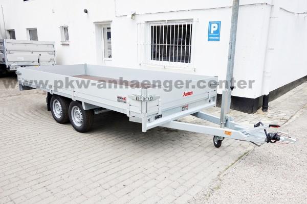 Anssems PSX-S 2500 405x178 Hochlader