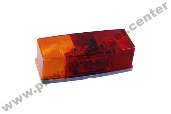 Dreikammerleuchte Jokon lichts BBS(K) 516 L