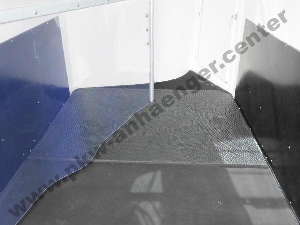 Kratzmatte für Pferdeanhänger 165x100cm