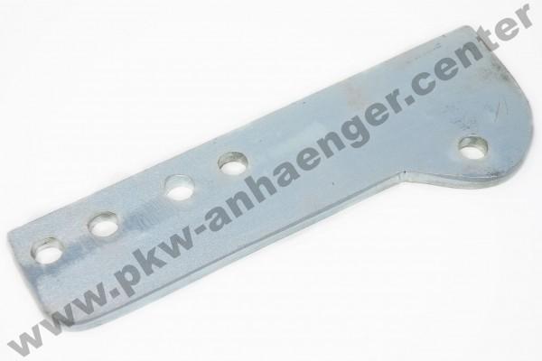 Stoßdämpferhalter Rahmen für Hulco Medax Terrax