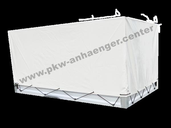 Plane und Gestell für Stema BASIC 750kg 201x108cm