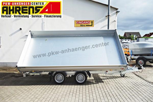 HAPERT COBALT HM2 3500kg 405x200cm Dreiseitenkipper