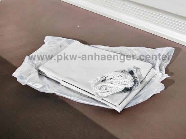 Flachplane für UNSINN WEB14 250x125cm