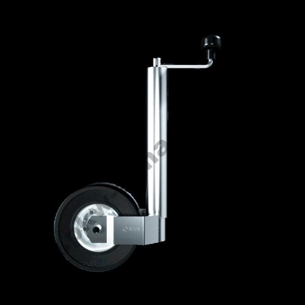 Stützrad 60mm für Pkwanhänger