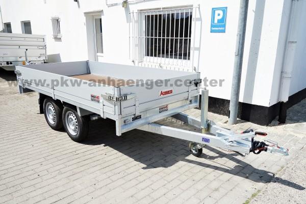 Anssems PSX-S 2000 305x153 Pritschenhochlader