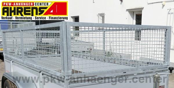 Laubgitteraufsatz für Hapert AZURE L1 und L2 300x150cm