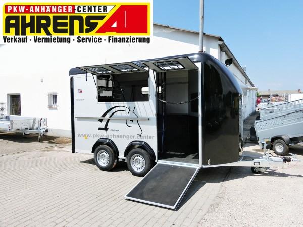 3er Pferdeanhänger Cheval Liberte Minimax Alu 3000kg