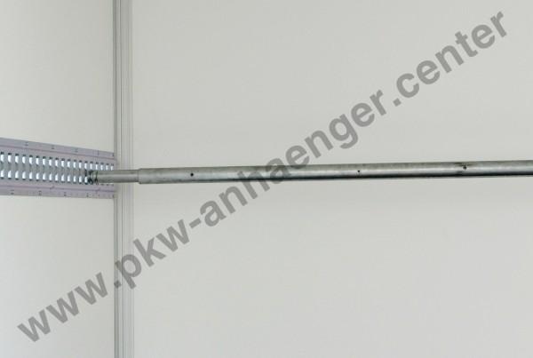 Sperrbalken Stahl verzinkt 219-265cm