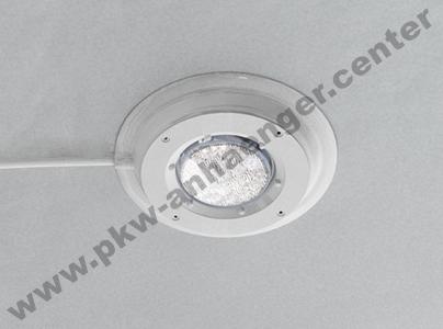 2. Innenleuchte LED für CARELINER Pferdeanhänger