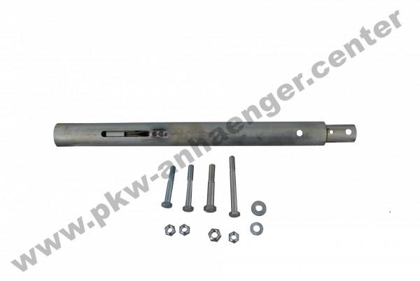 WAP 35 Zugstange mit Stoßdämpfer bis 3100kg