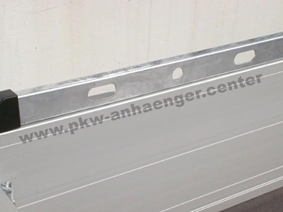 Reling für Hapert Azure H 405cm Innenlänge