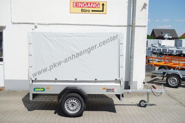 Planenanhänger Unsinn K821-13-1100 750kg