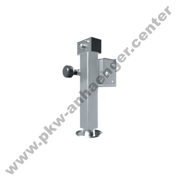 Heckstütze Kurbelstütze 60x415mm für Hochlader